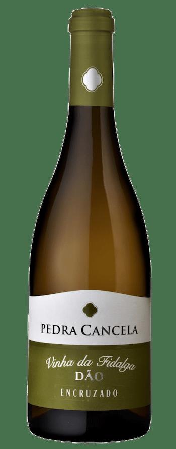 Vinha da Fidalga, Pedra Cancela Vinhos, branco, 2019, Encruzado