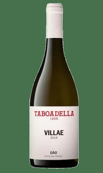Taboadella, Villae, Branco 2019